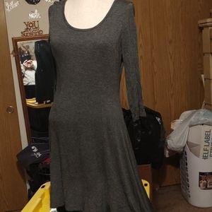 Rue 21 dress 3/4 length sleeve size small